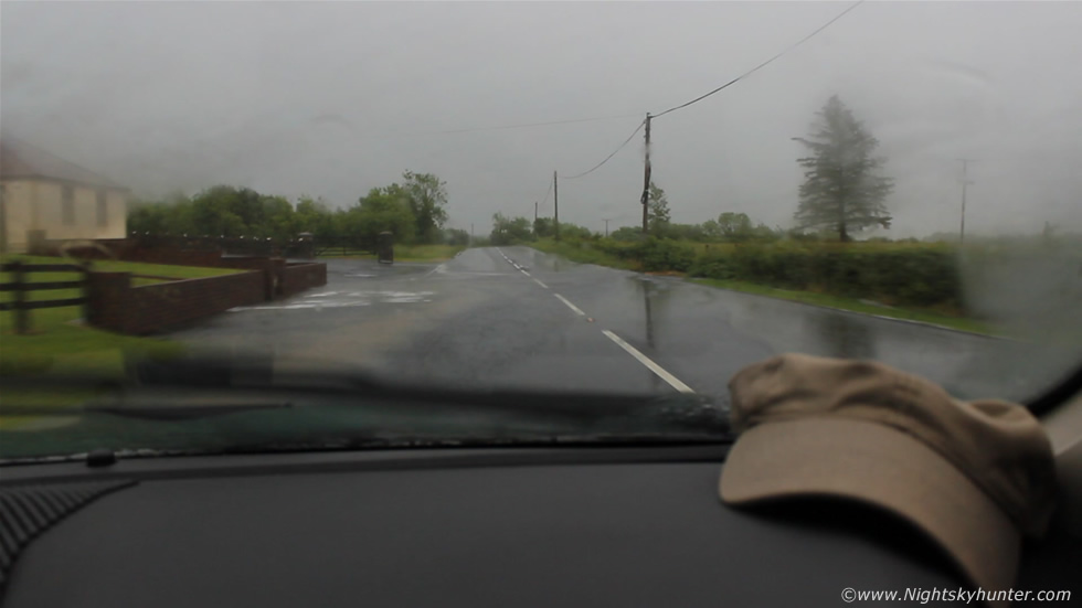 Donegal Hail & Flooding