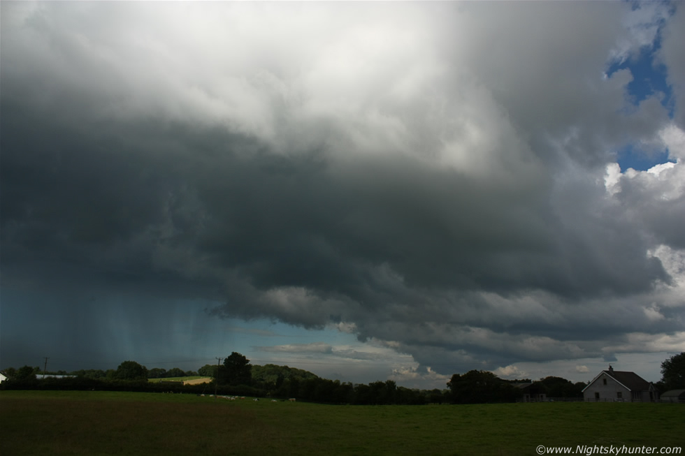Funnel Cloud, Maghera