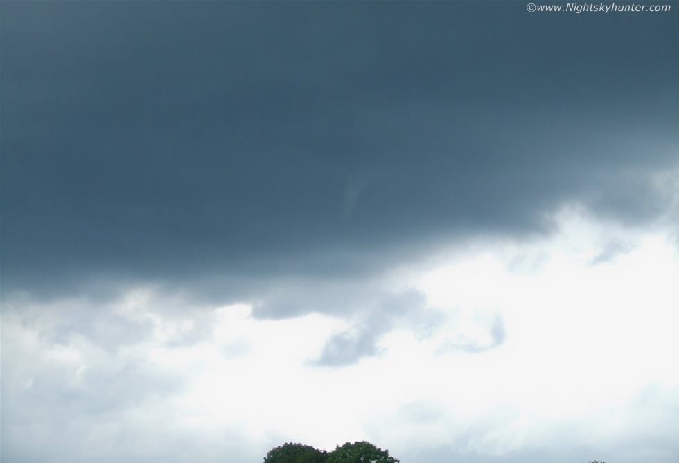Maghera Funnel Cloud