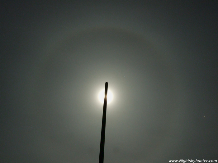 Moon Halo - Jan 21st 08 No 2