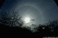 Easter Sun Halo - March 22nd