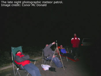 Meteor Watch