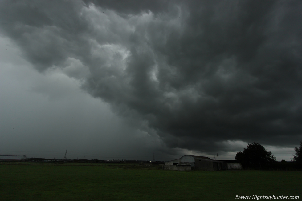 Toome Thunderstorm
