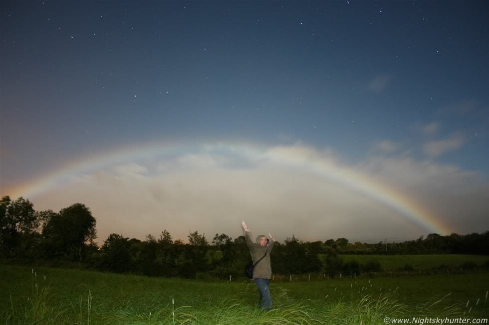 Moonbows, Maghera