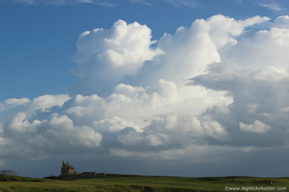 Mullaghmore Thunderstorms