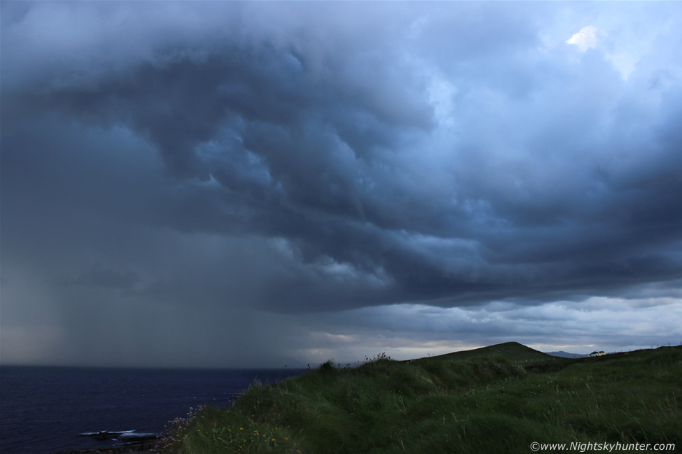 Mullaghmore Funnel Cloud