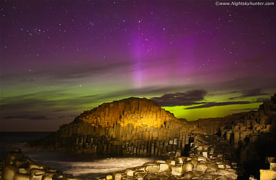 Aurora/Northern Lights Gallery