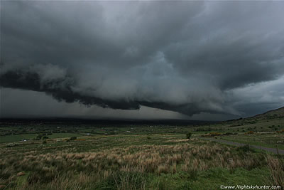 Storm Shelf Cloud & Gust Front Gallery